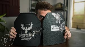 Tips for choosing the most ideal armour plate for protection