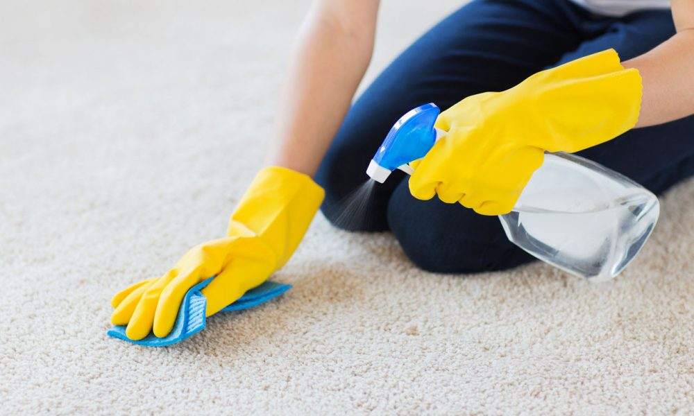 The Benefits of Carpet Cleaning Tustin