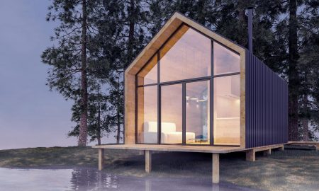 8 Benefits of Renting a Tiny House for Your Vacation