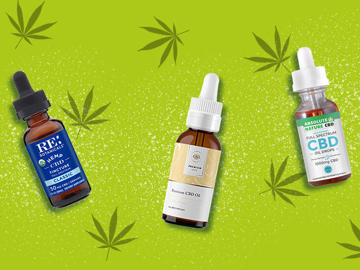 CBD Tincture Vs. Oil - Which One Is Better and How Can I Choose?
