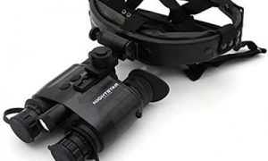 What Makes Night Vision Options for Airsoft Perfect