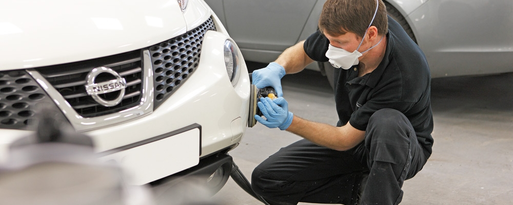 How to Repair Your Car After Getting Into an Accident