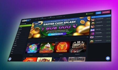 Most Popular Casino Games List